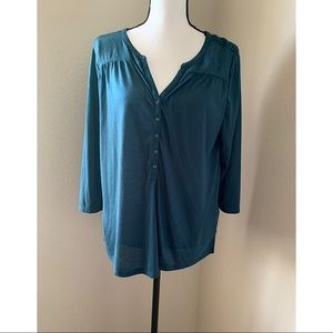 H&M buttoned Blouse